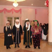 "Kyrghyz-Turkish High School ""Sebat"" group on My World"
