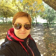 Анна Кудинова on My World.