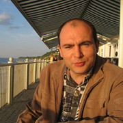 Дмитрий Косинов on My World.