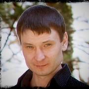 Антон Лемешев on My World.