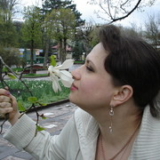 наталия марченко on My World.