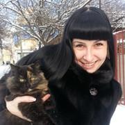 Елена Соломатина on My World.