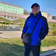 Ринат Султанов on My World.