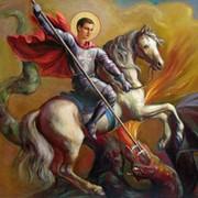 Юрий Габуев в Моем Мире.