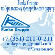 Funke Gruppe по Уральскому федеральному округу в России. group on My World