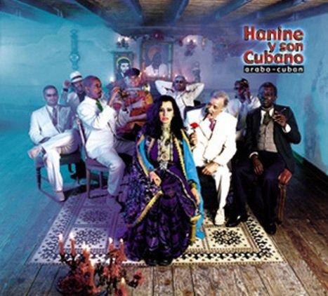 Hanine y Son Cubano