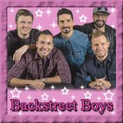 BACKSTREET BOYS - THE BEST BOYS!!! group on My World