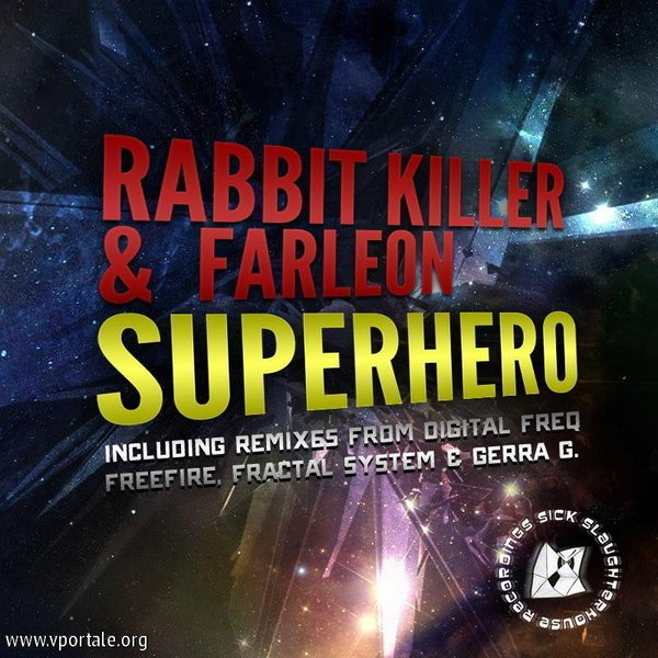 Rabbit Killer & Farleon