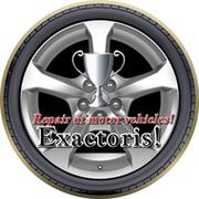 Ремонт автомобилей, СТО, 0509107676, Херсоне Exactoris! группа в Моем Мире.