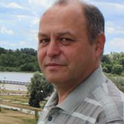 Олег Семёнович on My World.