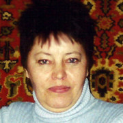 Елена Агафонова on My World.