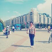Айнура Касымова on My World.