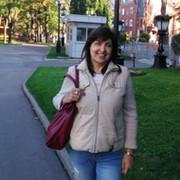 Yulia Sherstyuk on My World.