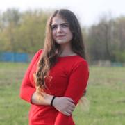 Алена Бондаренко on My World.