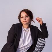 Наталья Попова on My World.