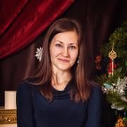 Анна Алтынова on My World.