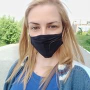 Ольга Апонасенко on My World.