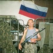 Борис Шабанов on My World.