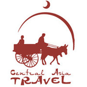 Central Asia Travel on My World.