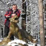 Геннадий Чабанов on My World.