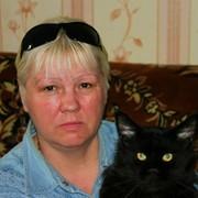 Елена Чуркина on My World.