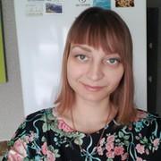 Елена Квашнина on My World.