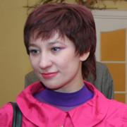 Елена Вещикова on My World.