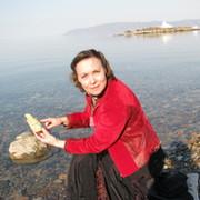 Ирина Гранкова on My World.