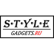 Style Gadgets on My World.