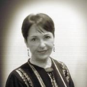 Жанна Куварзина on My World.