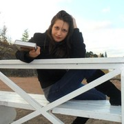 Екатерина Лыскова on My World.