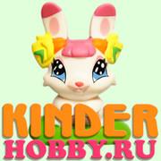 KINDERHOBBY.RU Сайт коллекционеров Kinder-Surprise on My World.
