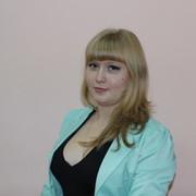 Кристина Гутова on My World.