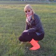 Полина Игнатовская on My World.