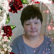 Анар Кулнашарова on My World.