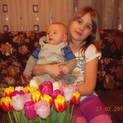 Виолетта Федоренко on My World.