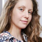 Лин Малюжанцева on My World.