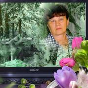 Люба Жуковская on My World.