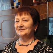 Людмила Чапова on My World.
