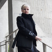 Екатерина Луговая on My World.