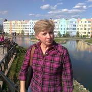 Людмила Слезкина on My World.