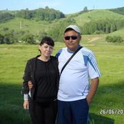 Мадьяр +Елена on My World.