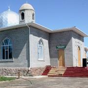 Мечеть Мойынкум on My World.
