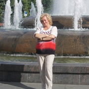 Людмила Марченко on My World.