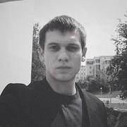 Никита Морозов on My World.
