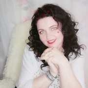 Вероника Чуниховская on My World.