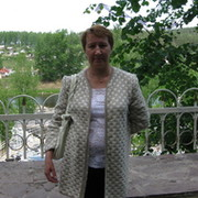 Наталья Корнилова on My World.