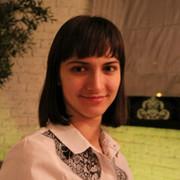 Наталья илларионова хильда кармен фото
