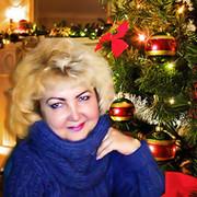 Ольга Заяц on My World.