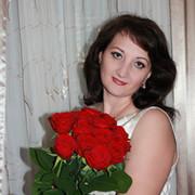 Ольга Андрейкина on My World.